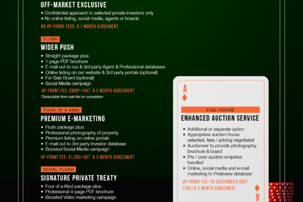 The Full House of Disposal Services Web v1.0