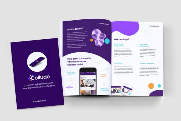 Collude-Brochure